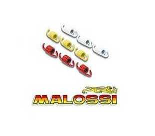 SERIE MOLLE RACING MALOSSI PER FRIZIONE ORIGINALE YAMAHA MAGESTY 125-MALAGUTI MADISON 125