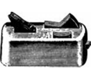 COMMUTATORE INTERRUTTORE LUCE VESPA  125-ET376-83/ VESPA 200 RALLY 72-79