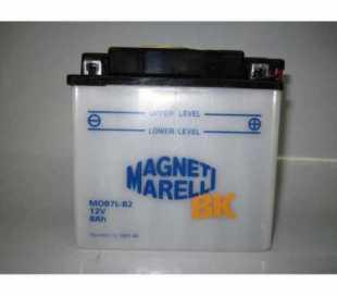 BATTERIA MAGNETI MARELLI YB7LB2
