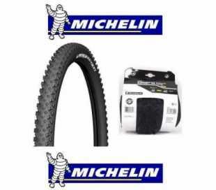 COPERTONE BICI 26X2.00 MICHELIN TUBELESS READY WILD RACE R GAMMA PERFORMANCE NERO OTTIMO PER TERRENI SCORREVOLI