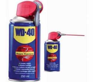 SPRAY DOPPIA AZIONE WD-40 DA 250ml.