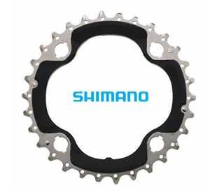 CORONA BICI SHIMANO SLX 30D-AN FC-M672