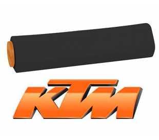 MANOPOLE BICI MTB KTM IN SCHIUMA NERE