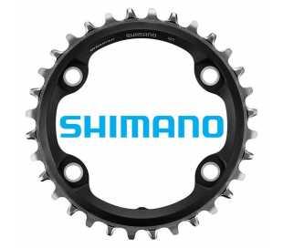 CORONA BICI SHIMANO SLX 32D SM-CRM70 x FC-M7000-1
