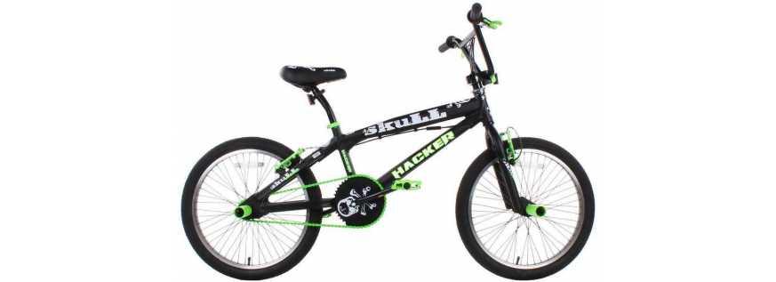 BMX - BMX FREESTYLE