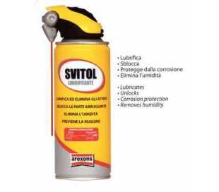 SVITOL AREXONS 400ML.