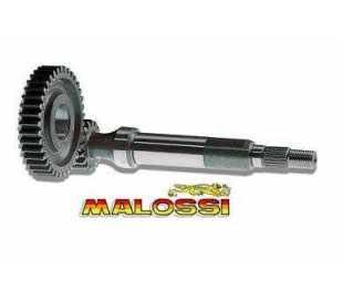INGR.PRIMARI MALOSSIZ16/37 ZIP SP FINO AL 2000