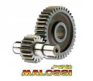 INGR.SECONDARI Z13/48 MALOSSI CALETTAMENTO 17 GILERA RUNNER/STALKER TYPHOON X  50 2T PIAGGIO NRG EXTREME/MC2 S