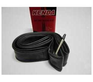 CAMERA D'ARIA BICI 27.5X1.90/2.125 V.FRANCIA 40 mm. KENDA