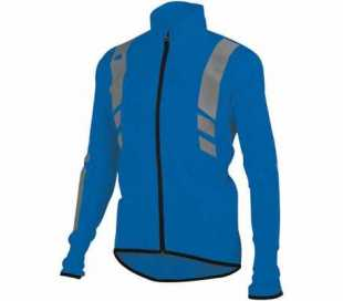 GIUBBINO SPORTFUL REFLEX 2 JACKET ANTIVENTO BLU ROYAL