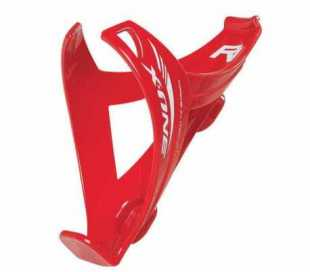PORTABORRACCIA X-ONE GLOSS EASY BIKE ROSSO LUCIDO IN POLIAMIDE RINFORZATA