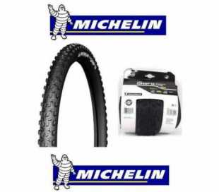 COPERTONE BICI 27.5X2.25 MTB MICHELIN WILD GRIP TUBELESS READY