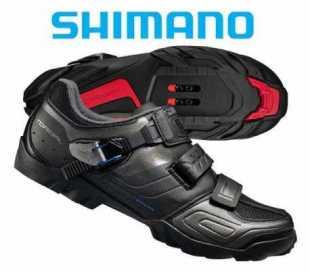 SCARPE BICI MTB SHIMANO SH-M089LE