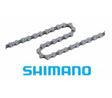 CATENA BICI SHIMANO CN-HG40 6/7/8V. 116 MAGLIE