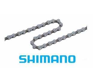 CATENA BICI SHIMANO DEORE CN-HG54 10V. 116 MAGLIE