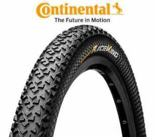 COPERTONE BICI CONTINENTAL 29X2.2  RACE KING PROTECTION (TUBOLARE)