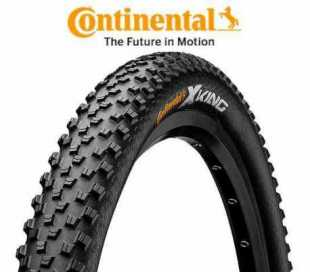 COPERTONE BICI CONTINENTAL 29X2.2 X-KING PROTECTION (TUBOLARE)