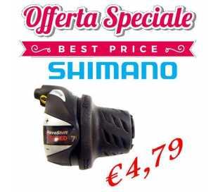 COMANDO CAMBIO DESTRO 7V. SHIMANO TOURNEY SL-RS36