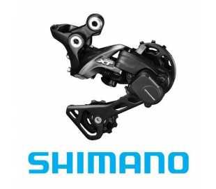 CAMBIO BICI SHIMANO DEORE XT RD-M8000 11V.