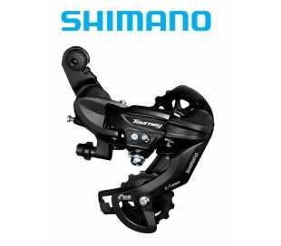 CAMBIO BICI SHIMANO TOURNEY RDTY300 6/7V. ATTACCO DIRETTO PIGNONE MAX 28D