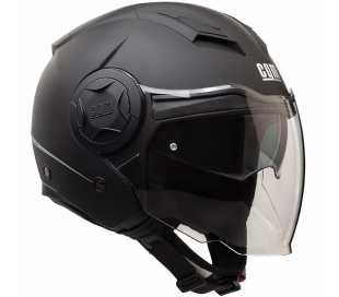CASCO CGM ILLINOIS NERO OPACO