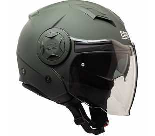 CASCO CGM ILLINOIS VERDE OPACO