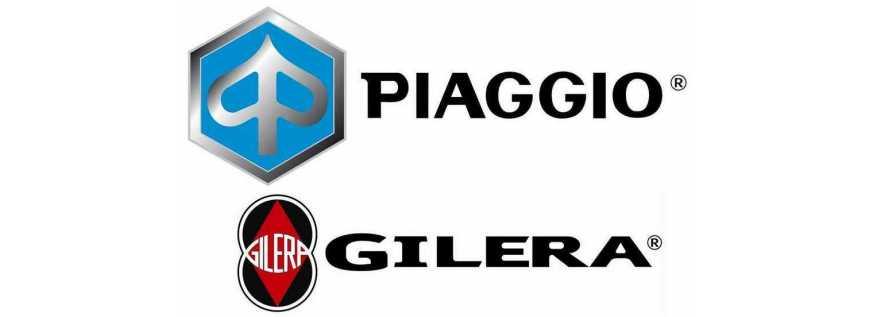 PIAGGIO-GILERA